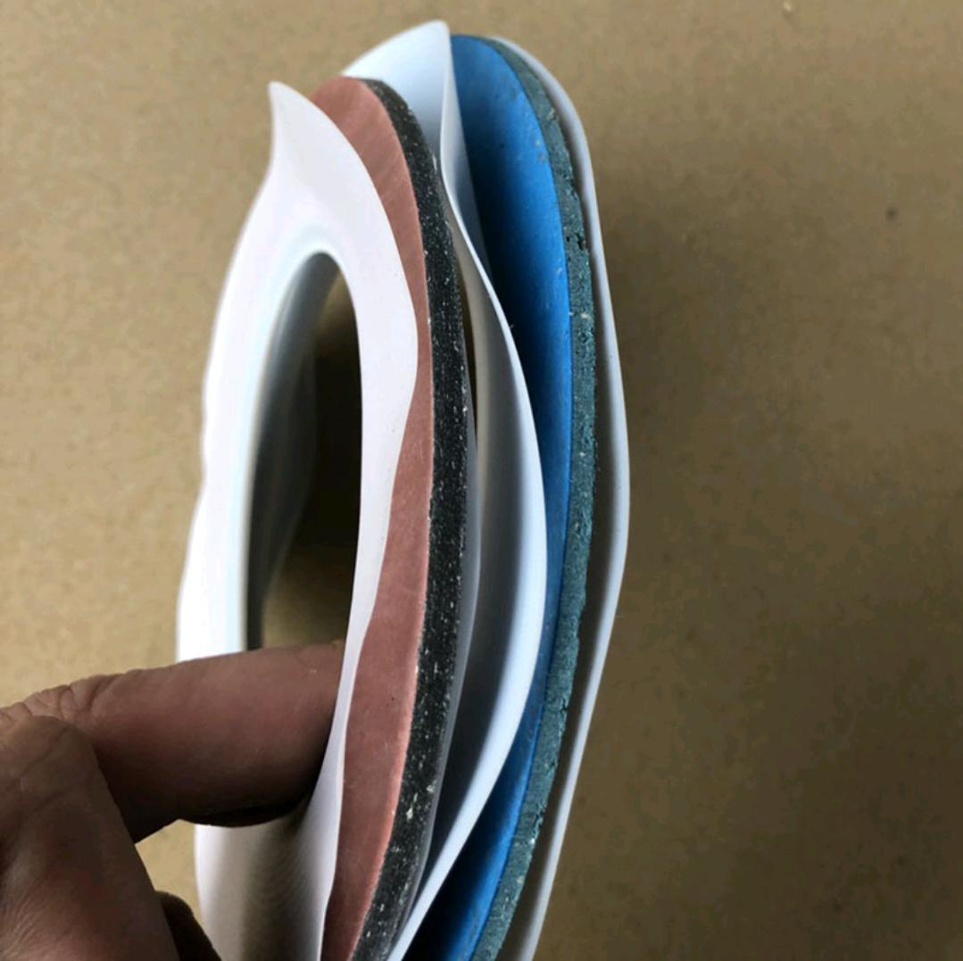 四氟包覆垫片