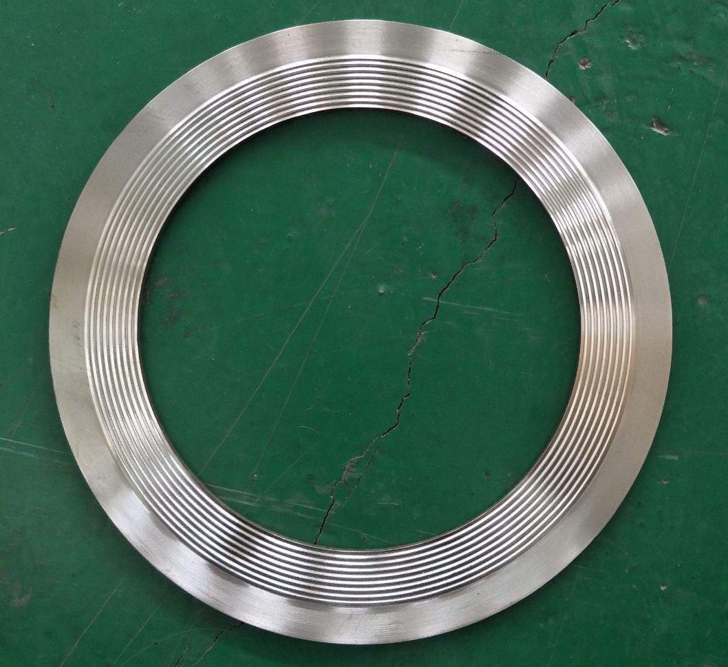 金属波齿复合垫片